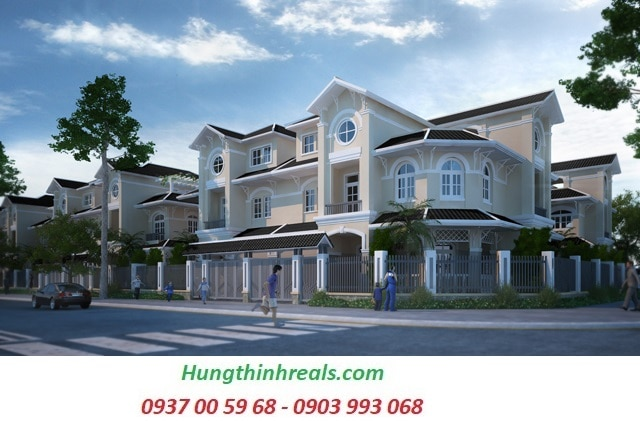MẫuThiết Kế Golden Bay 12*18