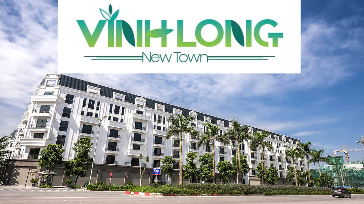 vinh long new town hung thinh